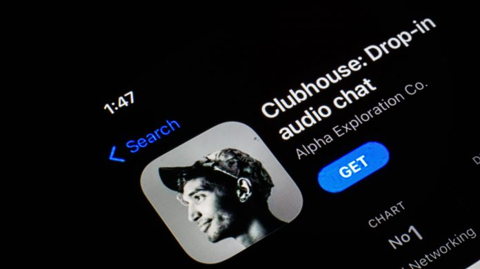 Clubhouse says its Android launch