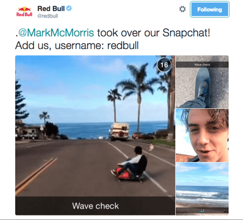 5 Ways to Improve Your Snapchat Marketing