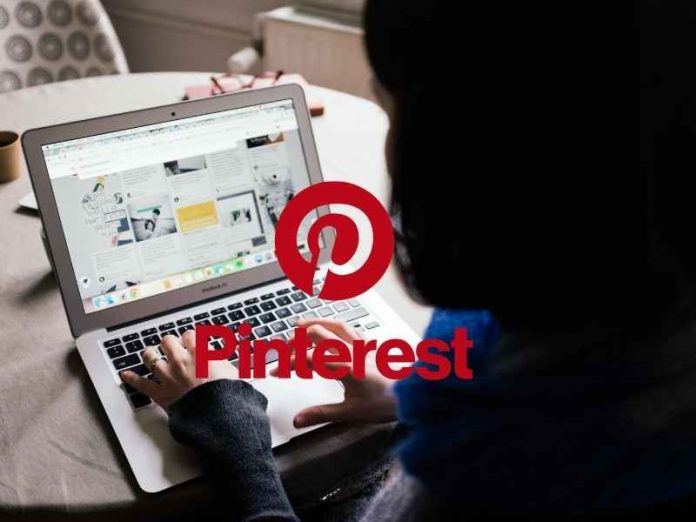 Pinterest launched its first B2B