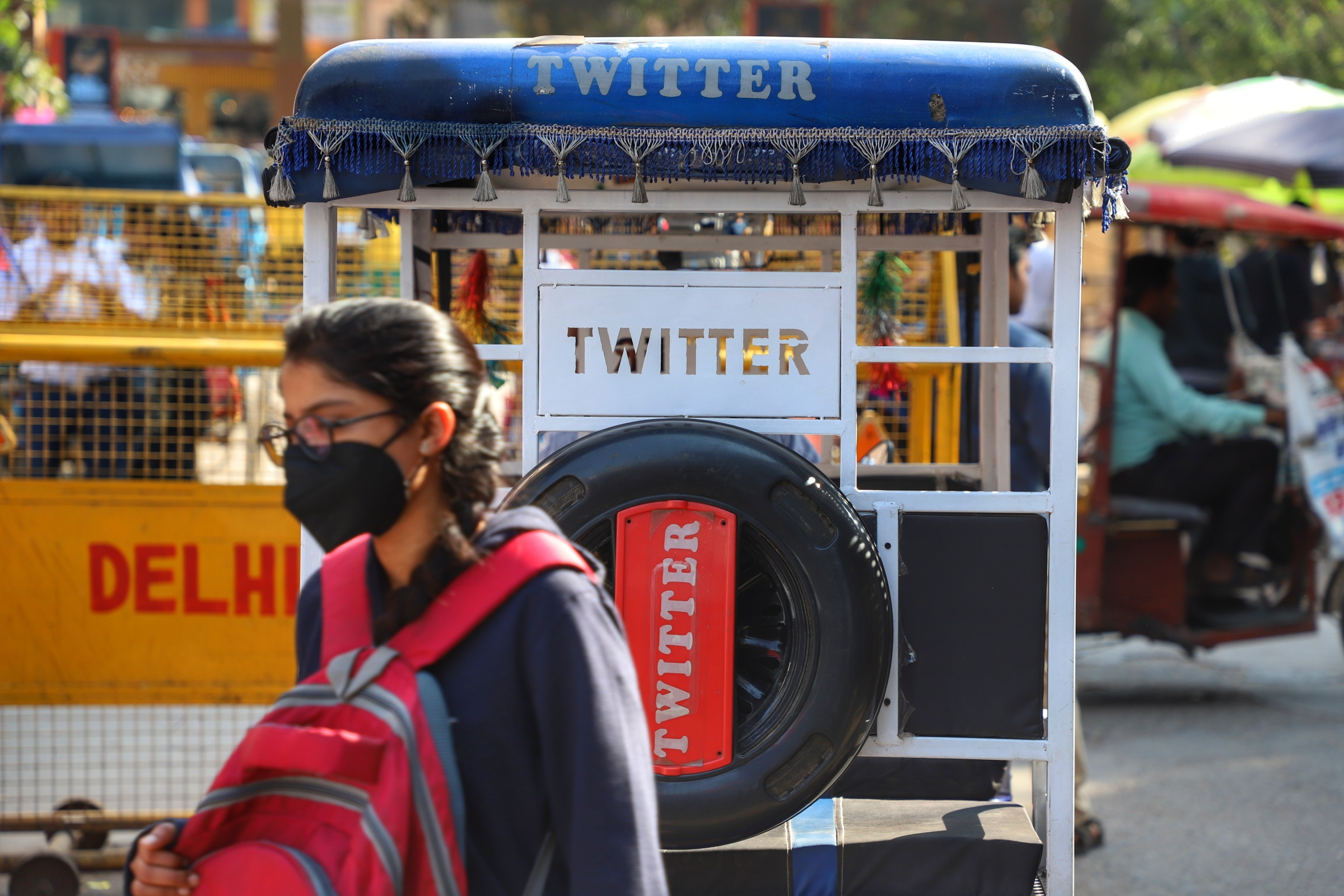 India orders Twitter and Facebook to take down posts critical of its coronavirus handling