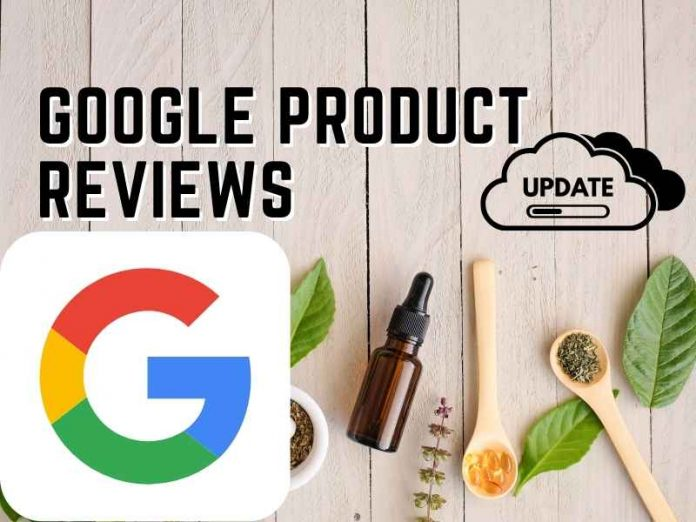 Google product review