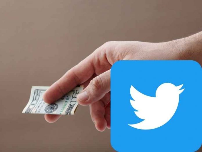 twitter tipping feature