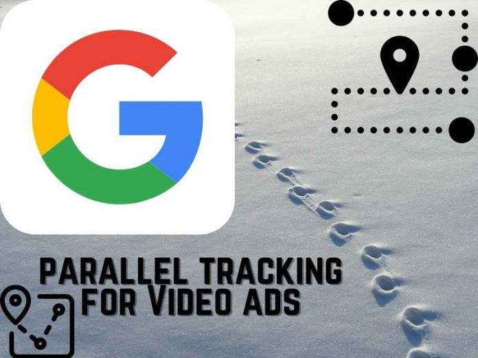 parallel tracking for Video ads