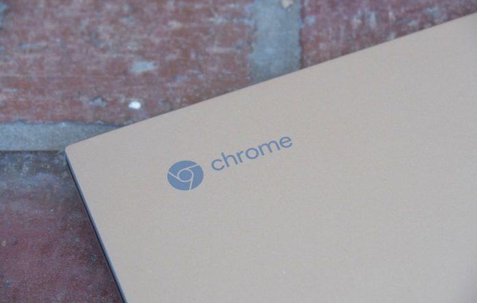 17-inch Chromebook