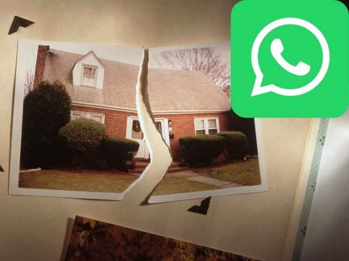 WhatsApp Photos And Videos