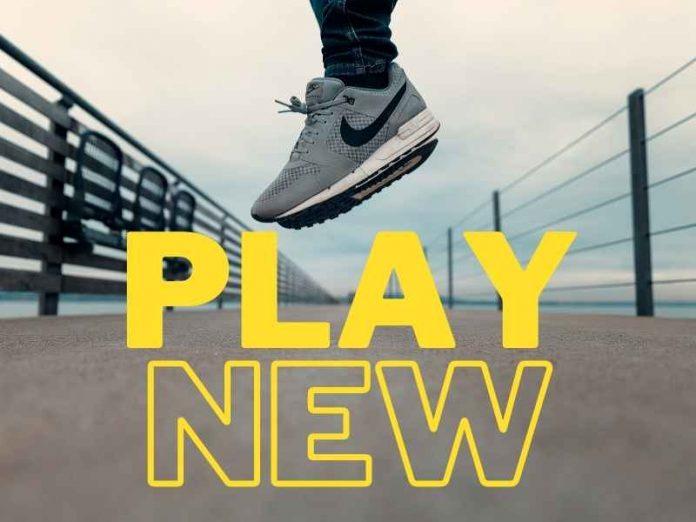 Nike Play New