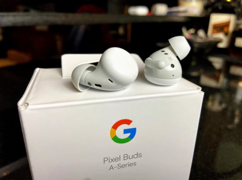 Pixel Buds A-Series review
