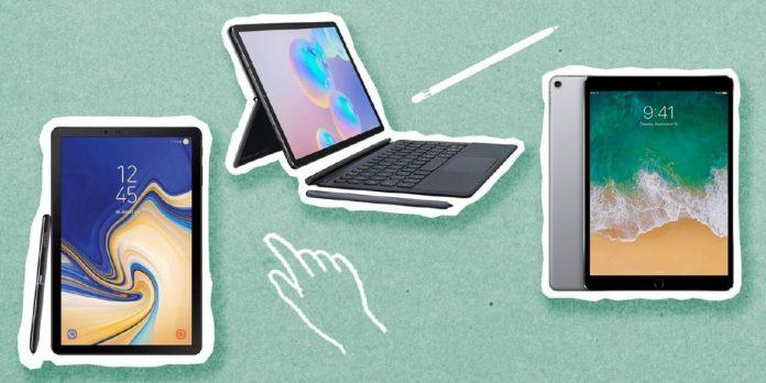 Best Prime Day Tablet Deals