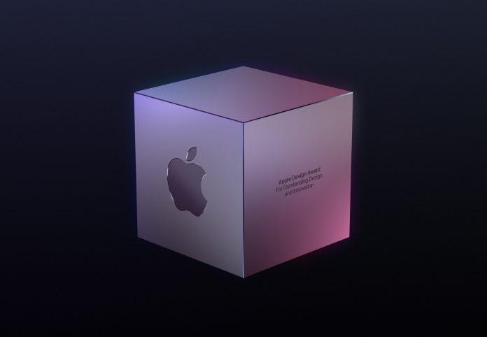 Apple Design Award winners