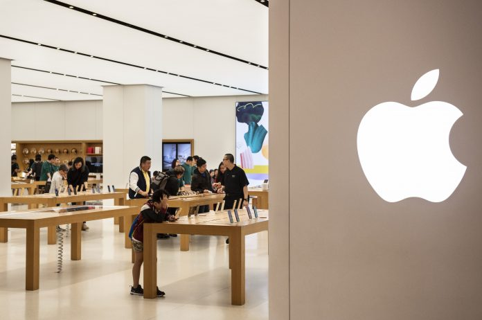 Apple to drive China revenues