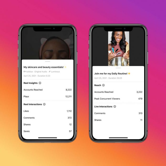 Tools ForReels And Instagram Live