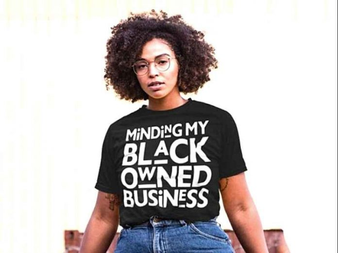 Support Black Businesses