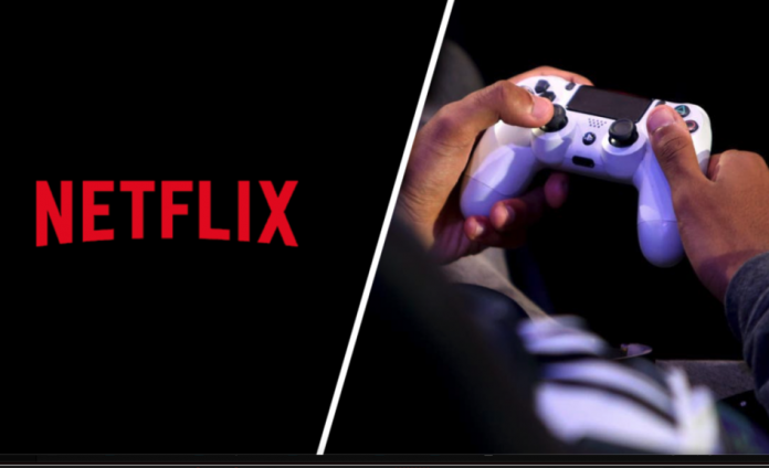 Netflix Is Looking To Expand Into Gaming